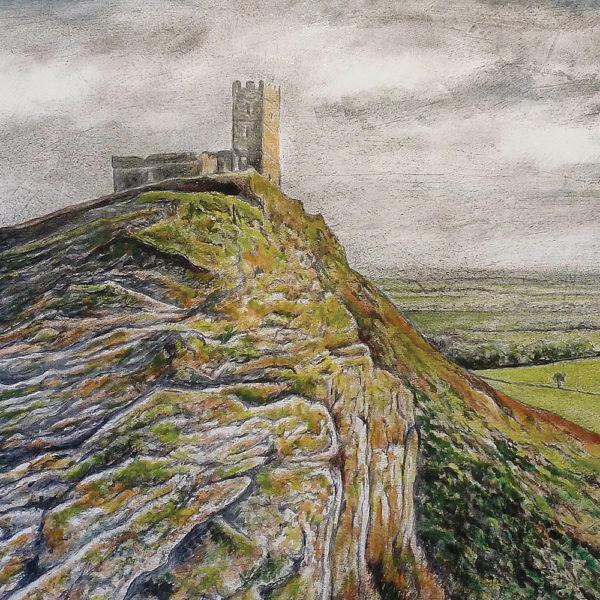 Brentor, Dartmoor