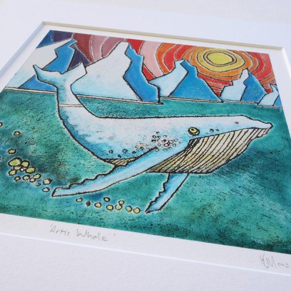 Arctic Whale