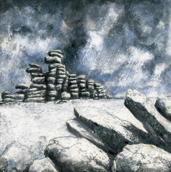 The Winter Moor