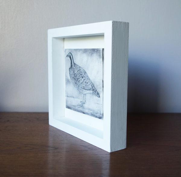 Partridge Tile